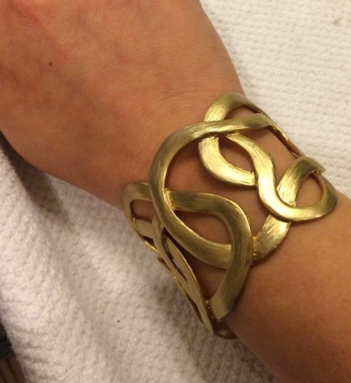 Other Gold Bangle
