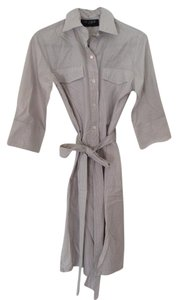 Liz Logie Shirt Dress