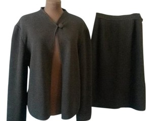 Max Mara Stretch Wool