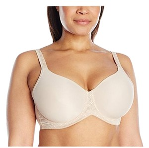 Playtex Playtex Full-coverage Shaping Bra 4913 Cafe Au Lait Size 38C NWT