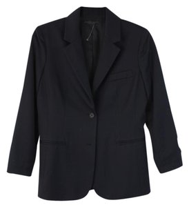 The Row Vince Burberry Rag & Bone Chanel Prada Navy Blazer