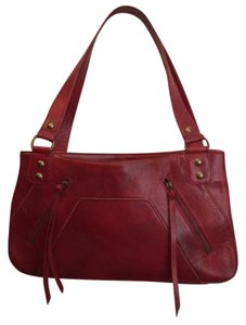 BCBGMAXAZRIA Tote in Red