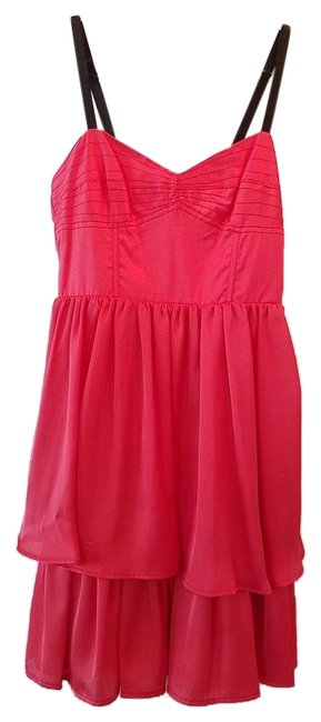 GO International Bustier Target Dress Image 0