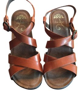 Dansko Wedges