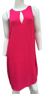 3.1 Phillip Lim Silk Pink Dress