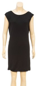 ADAM short dress Black on Tradesy