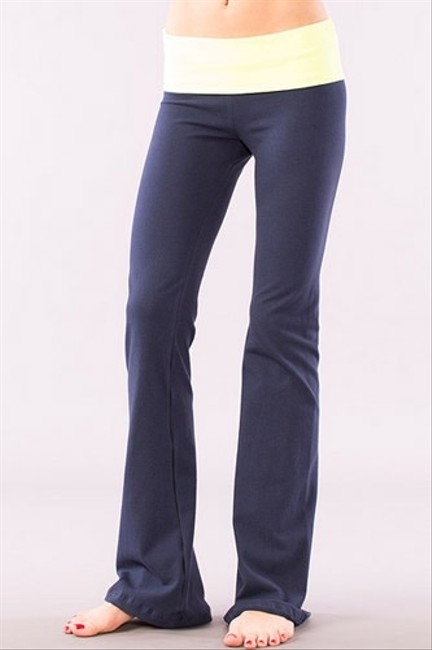 SOLOW Fold over pant
