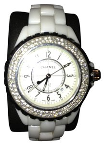 Chanel J12 CHANEL WATCH