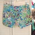 Lilly Pulitzer Dress Shorts Multicolored Image 1