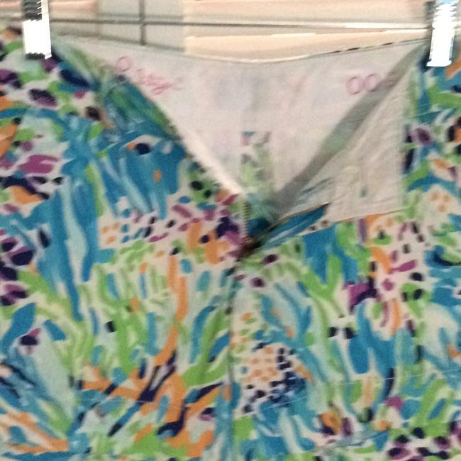 Lilly Pulitzer Dress Shorts Multicolored Image 3