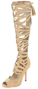 Alice + Olivia Gladiator Knee High Boot Knee High Naomi Gladiator Sandals