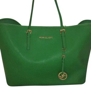 Michael Kors Tote in Palm