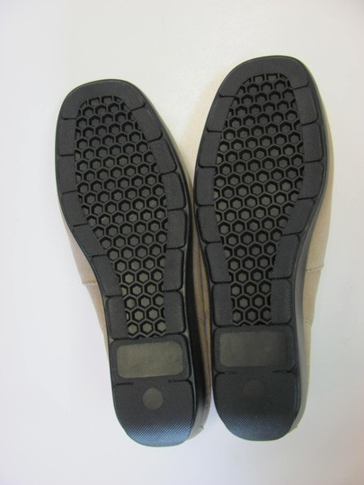 Other New Leather Size 7.00 M Excellent Condition Neutral, Wedges Image 5