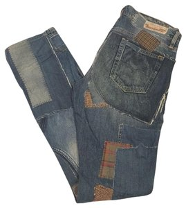 Ralph Lauren Blue Label Straight Leg Jeans