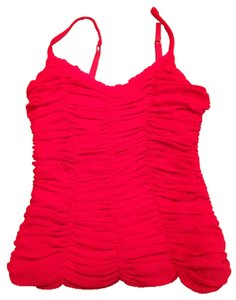 Cosabella made in Italy Top Red
