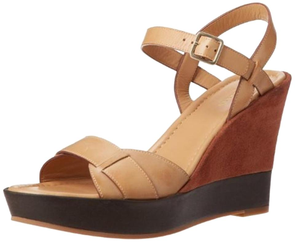 9fbd5db47 ... denmark cole haan paley nike sandstone sequoia suede nude beige sandals  17075 f54ad