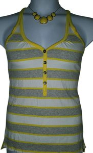 Marc New York Top Yellow