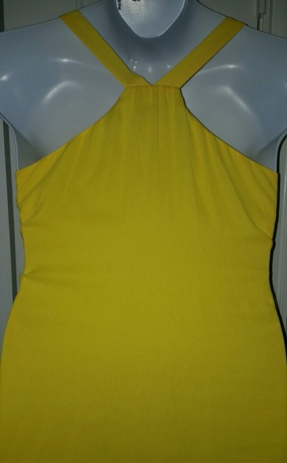 Other YELLOW Halter Top Image 3