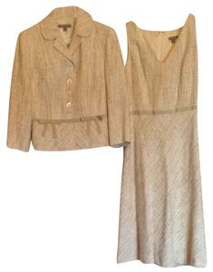 Ann Taylor Chic Ann Taylor Dress And Suit Jacket