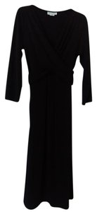 Motherhood Maternity Motherhood Black dress