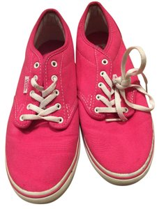 Vans Skate Pink Athletic