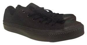Converse Chuck Taylor All Star Black Athletic
