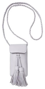 Rebecca Minkoff Leather New With Tags Tech Cross Body Bag