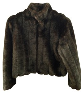 Painted Pony Mink Jacket
