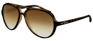 Ray-Ban Ray Ban CATS 5000 CLASSIC LIGHT BROWN GRADIENT