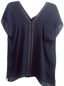 Michael by Michael Kors Top New Navy