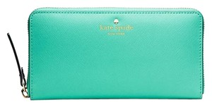 Kate Spade Kate spade Mikas Pond Lacey Wallet match Masie RACHELLE Fresh Air NWT