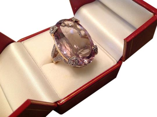 Preload https://item5.tradesy.com/images/other-4316carat-amethyst-and-diamond-ring-1767014-0-0.jpg?width=440&height=440