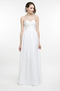 Amy Kuschel Bohemian Vintage Wedding Dress