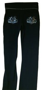 Couture activewear boot cut pants Couture activewesr
