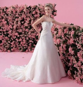 Jasmine Bridal F121 Wedding Dress