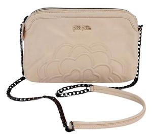 Folli Follie Blush Santorini Flower Cross Body Bag