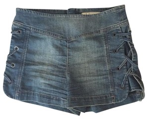 Free People Mini/Short Shorts