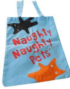 Other Naughty Naughty Pets Shopping Bag