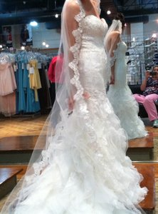 Casablanca Casablanca 2096 Wedding Dress