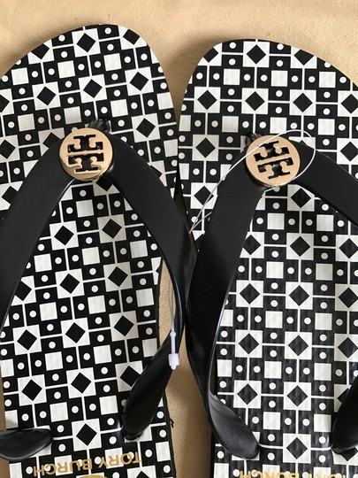 Tory Burch Multi Sandals Image 3
