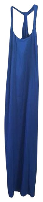 Larkspur Blue Maxi Dress by BCBGMAXAZRIA Maxi