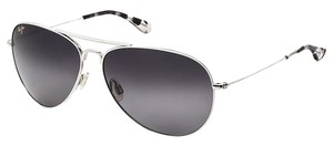 Maui Jim Maui-Jim GS264-17 MAVERICKS Grey Sunglasses