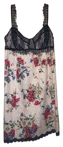 Cynthia Steffe And Lace Flowers Foral Summer Dress