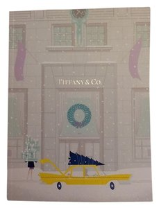 Tiffany & Co. The latest T&Co. Catalog Dec. 2014