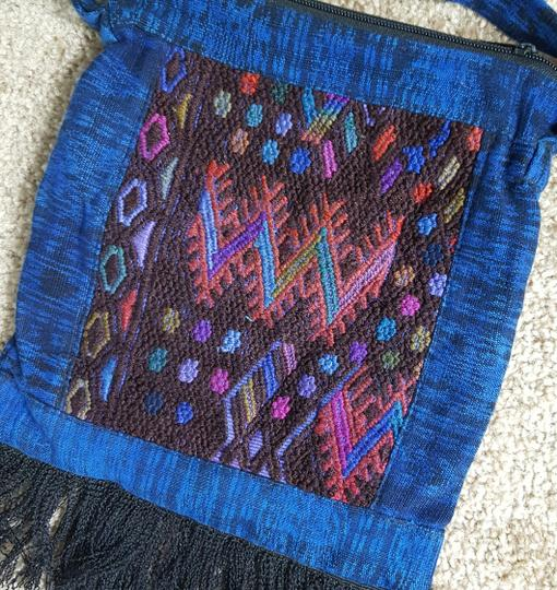 Other Multicolor Cross Body Bag Image 2