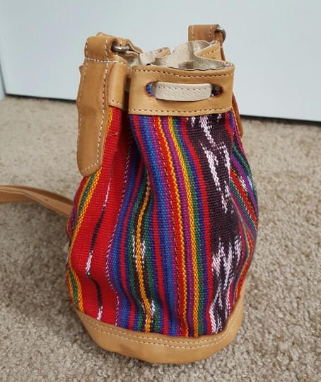Other Multicolor Cross Body Bag Image 1