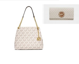 Michael Kors Next Day Shipping Shoulder Bag