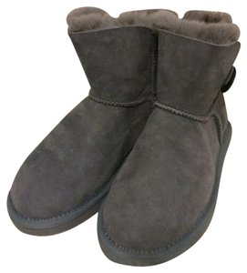 UGG Boots Gray Boots
