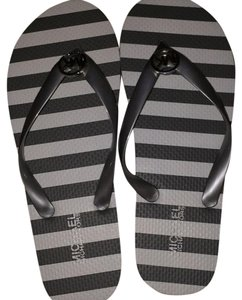 MICHAEL Michael Kors Grey Sandals