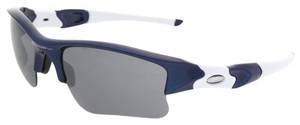 Oakley Oakley 03-931 FLAK JACKET Black Sunglasses